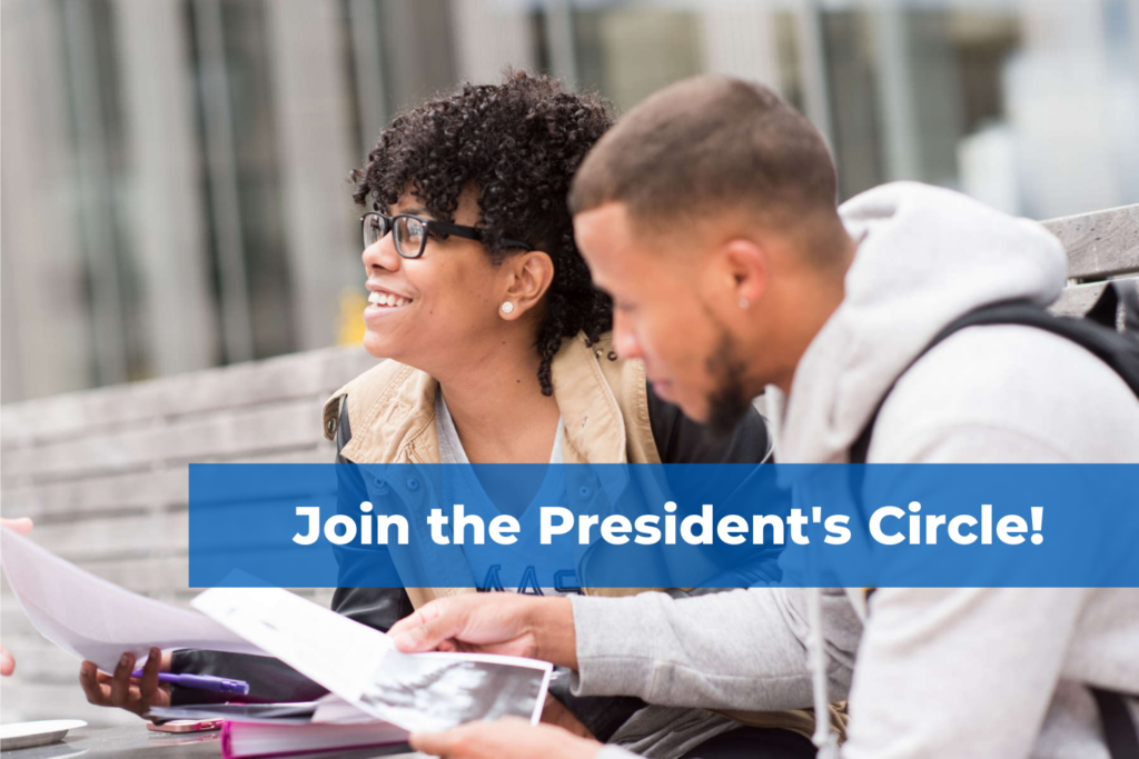 Join the President's Circle