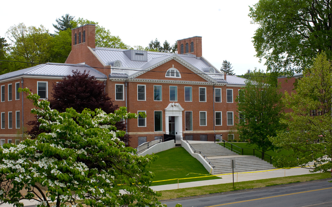 College of Nursing at UMass Amherst receives $21.5 million gift from Elaine Nicpon Marieb Charitable Foundation